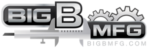 Big B Mfg Logo