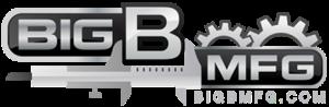Big B Mfg Logo