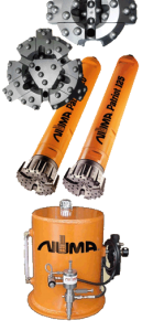 Hammer and Drill Bits
