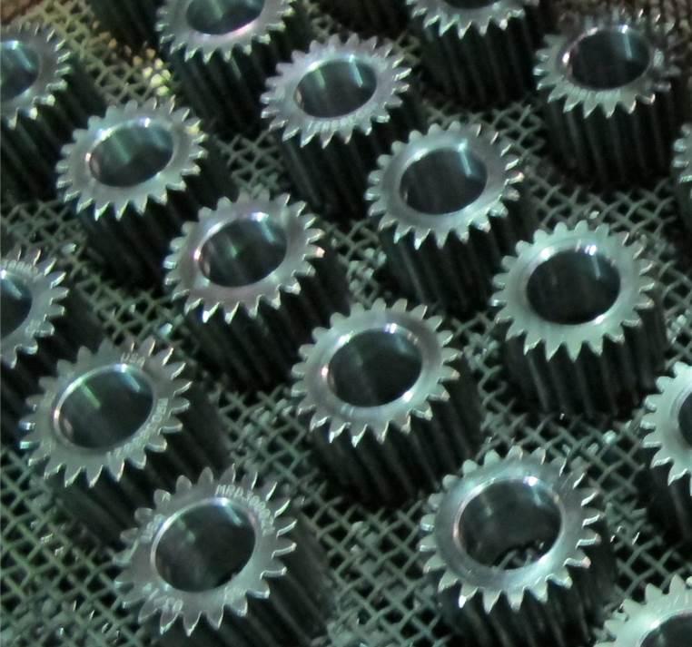 Metlab Gear1
