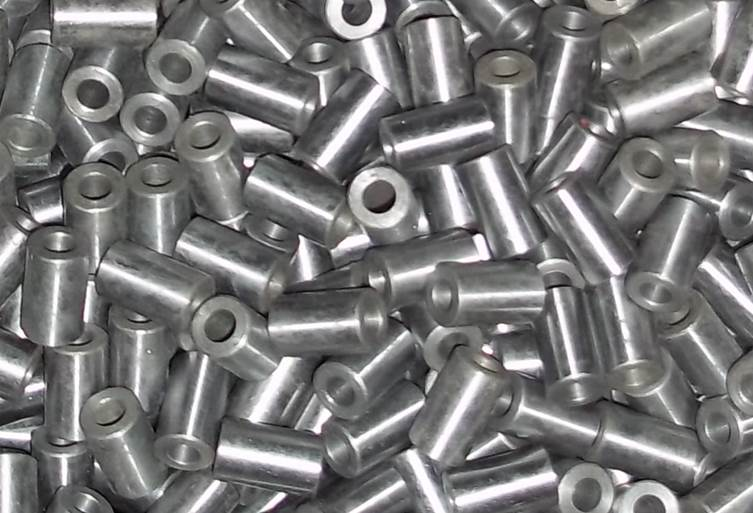 8620 Steel Bushings for Carburizing