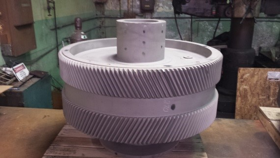 Nitriding and Carburizing | Metlab Heat Treat