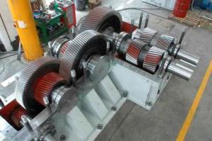 rolling-mill-gears
